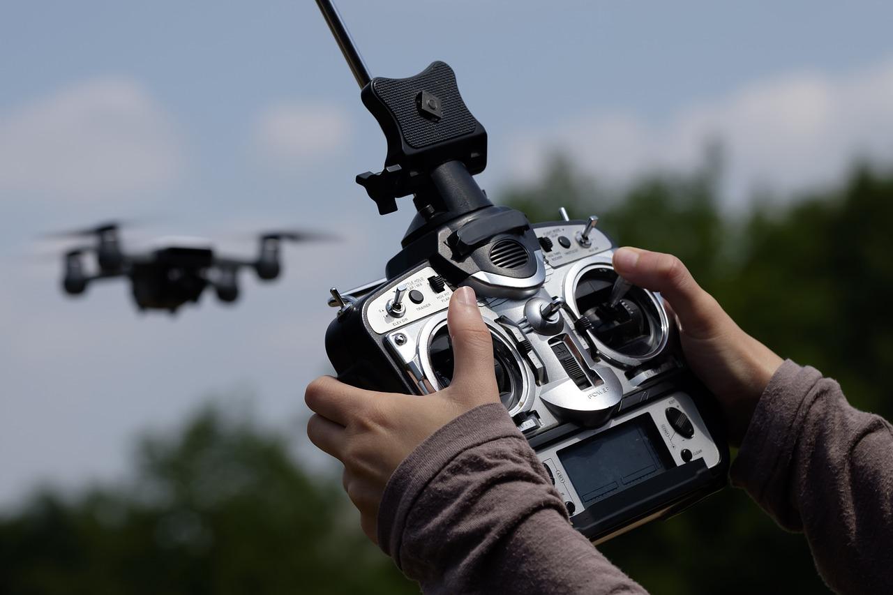 Comment lutter contre les drones espions ?
