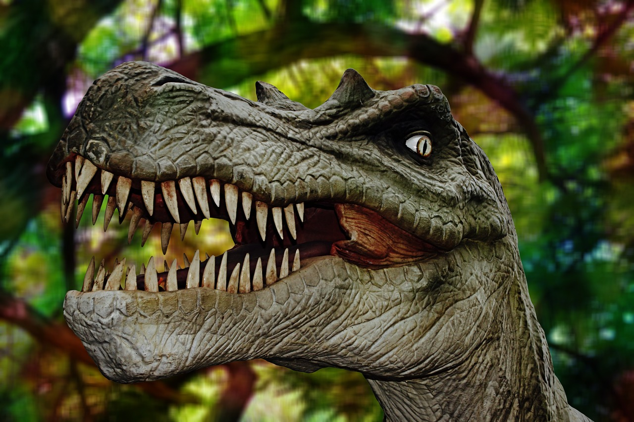Retrouvez la bande annonce de Jurassic World 2 en VF