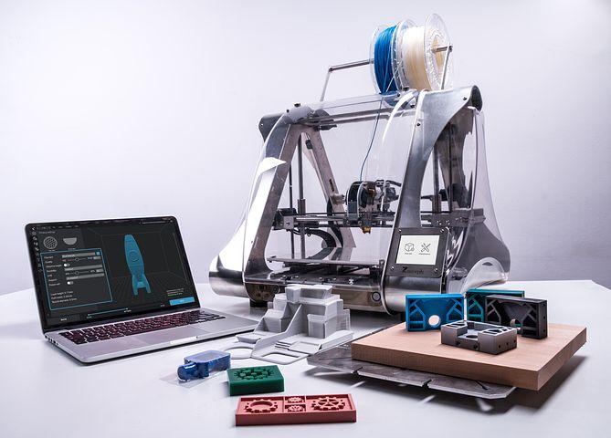 Comment choisir une imprimante 3D ?